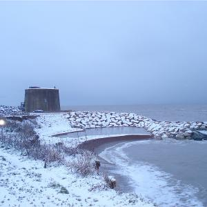 Martello Tower East Lane